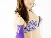 Photoshoot - purple Sahar Okasha costume