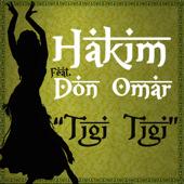 Cover of Tigi Tigi single