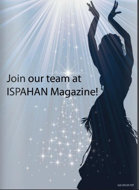 Ispahan magazine