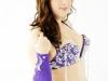 Photoshoot - purple Sahar Okasha costume